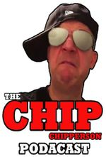 Affiche The Chip Chipperson Podacast