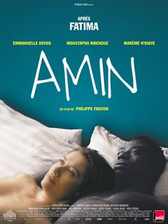 Affiche Amin