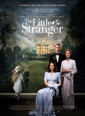 Affiche The Little Stranger