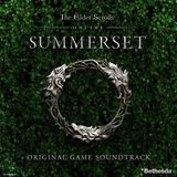 Pochette The Elder Scrolls Online: Summerset (Original Game Soundtrack) (OST)