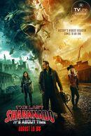 Affiche Sharknado 6