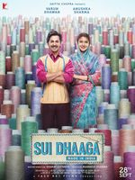 Affiche Sui Dhaaga