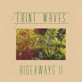 Pochette Hideaways II (EP)