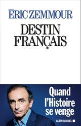 Couverture Destin Français