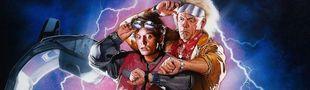 Cover Les films inoubliables des années 80