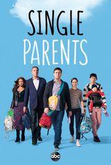 Affiche Single Parents