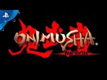 Video de Onimusha : Warlords