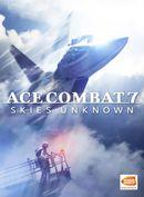 Jaquette Ace Combat 7 : Skies Unknown