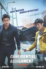 Affiche Confidential Assignment