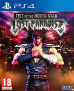Jaquette Fist of the North Star : Lost Paradise