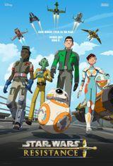 Affiche Star Wars : Resistance