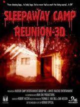 Affiche Sleepaway Camp Reunion 3D