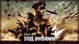 Jaquette Steel Division 2