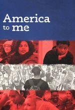 Affiche America to Me