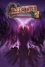 Jaquette Enigmatis 2: Les Brumes de Ravenwood