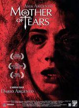 Affiche Mother of Tears : La Troisième Mère