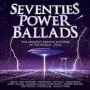 Pochette Seventies Power Ballads