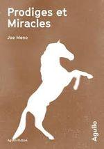 Couverture Prodiges et miracles