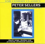 Pochette The Peter Sellers Collection