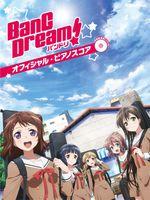 Affiche BanG Dream! 3rd Season