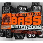 Pochette Addicted to Bass: Winter 2009