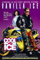 Affiche Cool as Ice