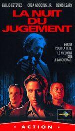 Affiche La Nuit du jugement