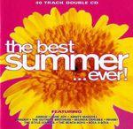 Pochette The Best Summer... Ever!