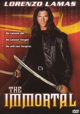 Affiche The Immortal
