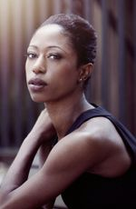 Photo Nikki Amuka-Bird