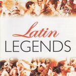 Pochette Latin Legends