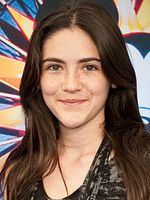 Photo Isabelle Fuhrman
