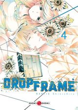 Couverture Drop Frame, tome 4