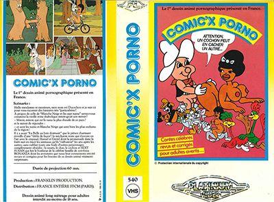 Cartoon porno comixs Dark Ebony Stars du