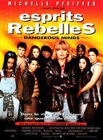 Affiche Esprits rebelles
