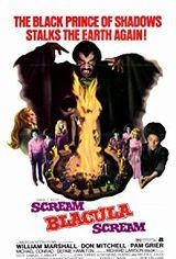 Affiche Scream, Blacula, scream !