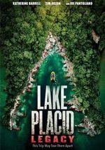 Affiche Lake Placid: Legacy