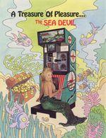 Jaquette Sea Devil