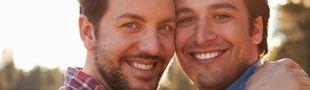 Cover Les homosexuels au cinéma
