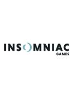 Logo Insomniac Games
