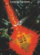Affiche Star Trek VI : Terre inconnue