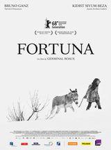 Affiche Fortuna