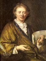 Photo François Couperin