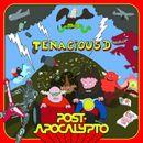 Pochette Post‐Apocalypto (OST)