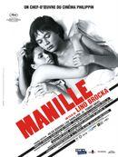 Affiche Manille : Dans les griffes des ténèbres
