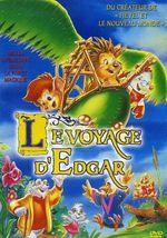 Affiche Le Voyage d'Edgar dans la Forêt Magique