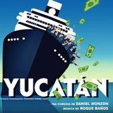 Pochette Yucatán (OST)