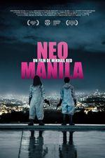 Affiche Neomanila