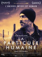 Affiche La Particule humaine