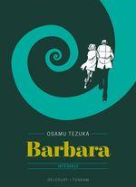 Couverture Barbara (Édition 90 ans)